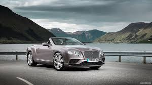 bentley silver 2016 bentley continental gt v8 convertible silver taupe front