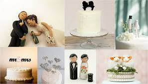 download quirky wedding cake toppers food photos
