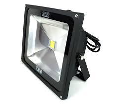 50 watt led flood light 50 watt true warm led flood light w x d glass seelite