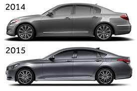 2014 hyundai genesis sedan 2015 hyundai genesis sedan look cars com