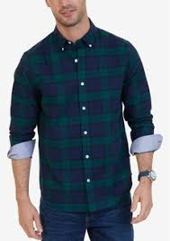 nautica nautica men u0027s slim fit colorblocked polo casual shirts