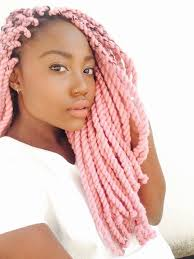 hair style with color yarn 40 gorgeous yarn braids styles we adore