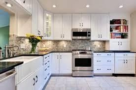 White Kitchen Cabinet Doors Replacement Kitchen Cabinet Doors Replacement White Home Design With Regard To