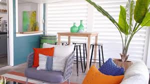 fan fave beach house makeovers video hgtv