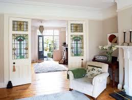 Victorian Living Room by Hannah U0027s Renovation Victorian Living Room Scandinavian And