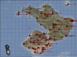 Altis Map Malden Arma 3 Map Image Gallery Hcpr