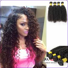curly sew in hairstyles billedstrom com