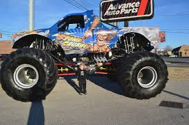 monster truck show for kids from the hive not so much mother of the year