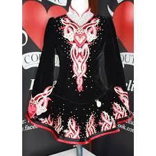 Irish Dance Costume Halloween 248 Irish Dance Images Irish Dance Dresses