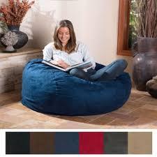 Beanie Chair Bean Bag Chairs Shop The Best Deals For Nov 2017 Overstock Com