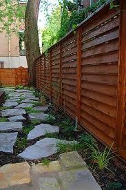 77 best wood fences images on pinterest fence ideas garden