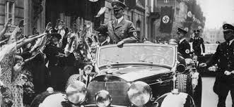 who is the founder of mercedes engineering excellence political dysfunction mercedes in wwii