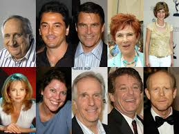 the cast of happy days now golden age of tv cinema