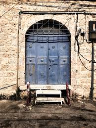most beautiful door color architecture israel doors the wandering house