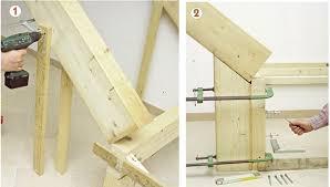 ringhiera fai da te gallery of ringhiere scale in legno fai da te design casa creativa