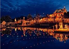 bethlehem pennsylvania christmas lights photos of real village christmas christmas village in easton