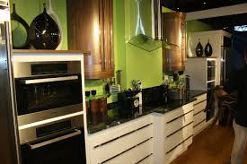 hand painted kitchens at the grand design show