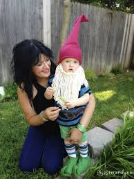 gnome costume for toddlers just marilynn a day in the life of a gnome the cutest toddler