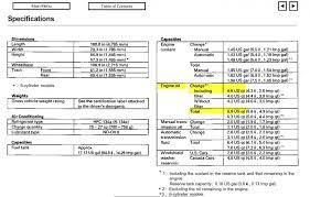 2007 honda accord dimensions capacity honda accord forum honda accord enthusiast forums