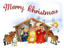merry christmas angel nativity cute jesus 1440x900 nativity