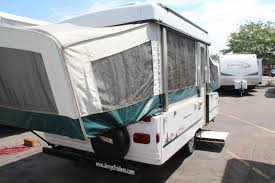 used 1999 coleman cheyenne pop up trailer for sale gone camping rv