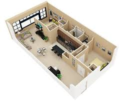 Small One Bedroom House - best 25 one bedroom house ideas on pinterest 1 bedroom house