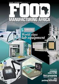 food manufacturing africa aug oct 2017 by new media publishing b2b