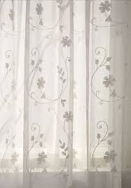 Plain White Curtains Best 25 White Sheer Curtains Ideas On Window For Sale