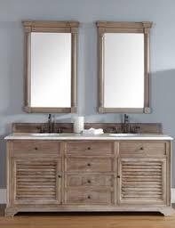 72 Bathroom Vanities Double Sink by Lanza Casanova 60