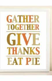 thanksgiving poster ideas linksof us