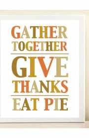 thanksgiving poster ideas linksof us