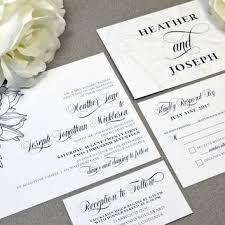 Pocket Invites Roaring Twenties Wedding Invitation Suite From Runkpock Designs