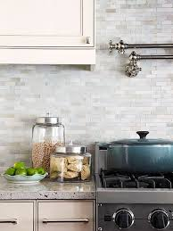 small tiles for kitchen backsplash delta trask faucet grey marble split mosaic