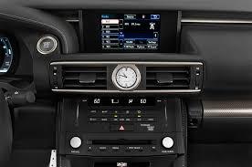 lexus rc coupe base price 2015 lexus rc 350 radio interior photo automotive com