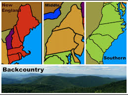 Map Of The 13 Colonies Victoria Swiler 13 Colonies Thinglink Thinglink