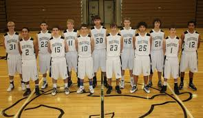 mustangs the rock rock creek usd 323 mustangs ready for march madness