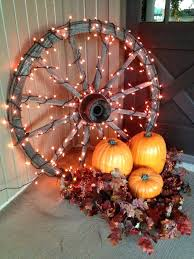 Ideas For Fall Decorations Fall Porch Decorating Ideas Fall