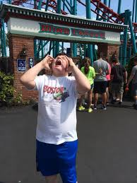 How Much Is It To Get Into Six Flags Ranking The Roller Coasters At Six Flags New England Geekdad