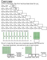 mathspower sample year 1 worksheet