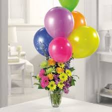 balloon delivery spokane cheney wa florist chet s flowers llc best local flower shop