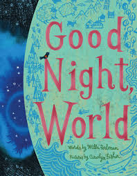 good night book willa perlman carolyn fisher