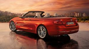 bmw convertible bmw 4 series convertible at a glance