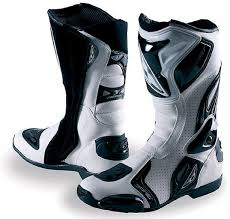 sport motorcycle boots new stylmartin sports boots mcn