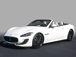 maserati convertible 2018 2015 maserati granturismo convertible specs and photos strongauto