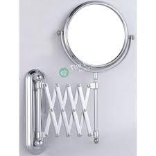 wall mounted extendable mirror bathroom extending arm bathroom mirror bathroom mirrors ideas