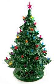 ceramic christmas tree light kit solid gold 19 21 tall full christmas tree light kit base ceramic