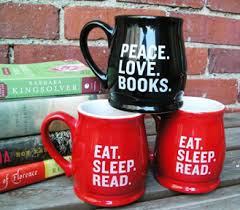 The Best Coffee Mugs The Best Coffee Mugs For Book Lovers The Best Of Book Riot Eat