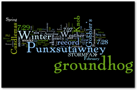 groundhog day history from stormfax 2017