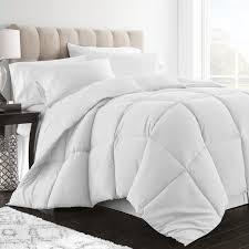 Down Alternative Comforter Twin Top 10 Best Duvet Inserts In 2017