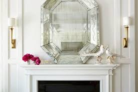 How To Design The Interior Of A House by Mirrors In The Interior Of The Living Room Beautysummary
